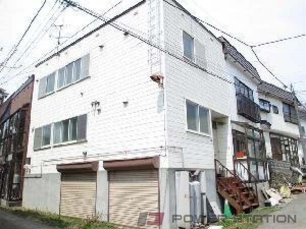 小樽市稲穂5丁目1賃貸アパート
