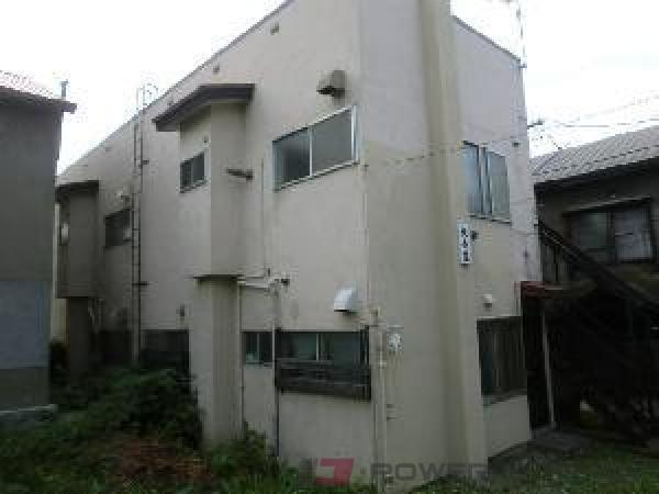 小樽市山田町0賃貸アパート外観写真