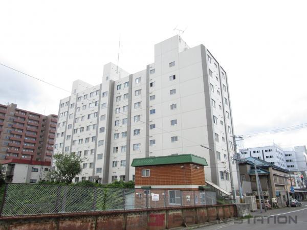 小樽市花園3丁目0分譲リースマンション