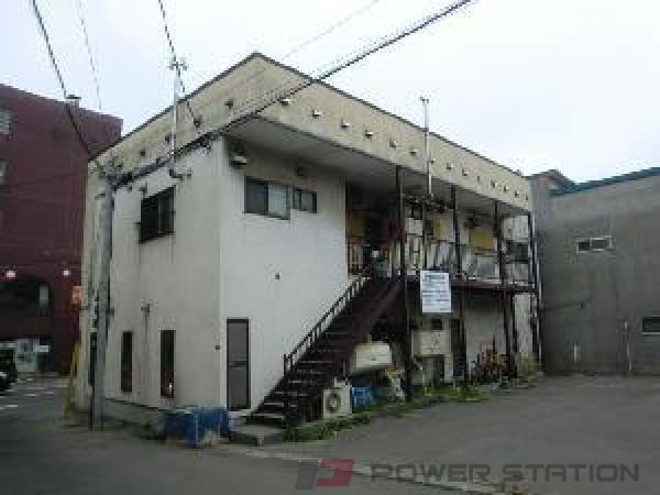 アパート・竹内アパート