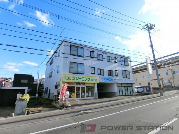 小樽市桜2丁目0賃貸アパート