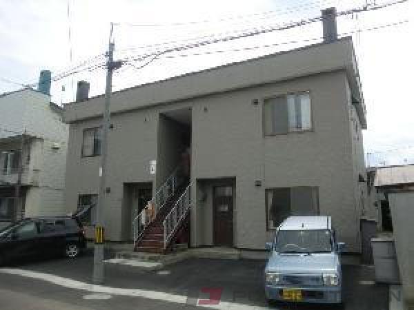 アパート・コーポ播摩