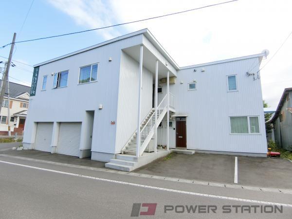 小樽市新光2丁目0賃貸アパート