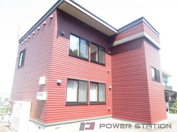 小樽市新光3丁目1賃貸アパート