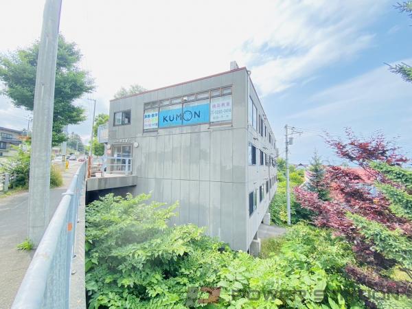 小樽市銭函2丁目0賃貸マンション外観写真