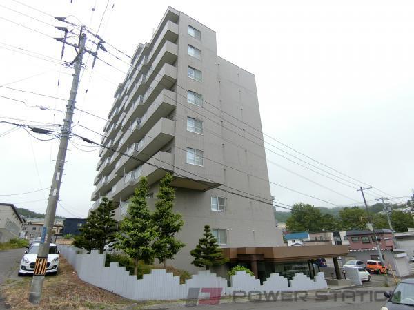 小樽市桜2丁目