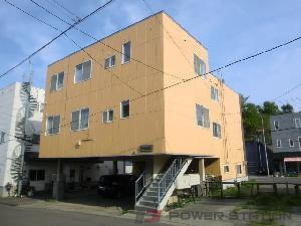 小樽市赤岩2丁目0賃貸マンション