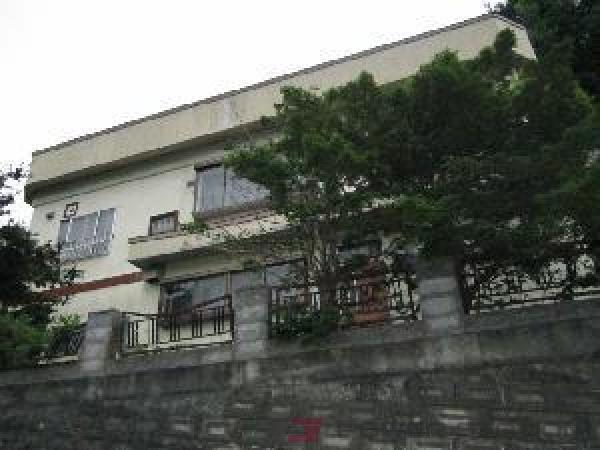 小樽築港6SLDK一戸建貸家外観