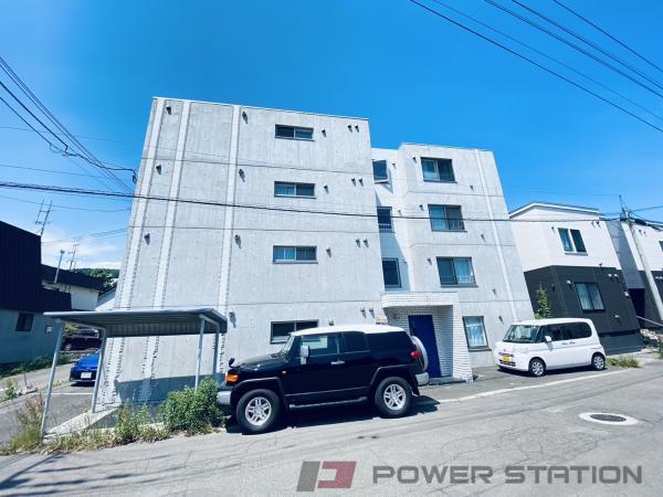 小樽市新築マンション