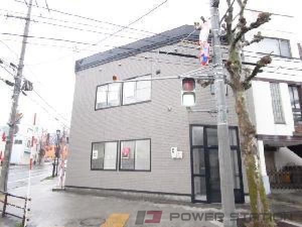 小樽市アパート