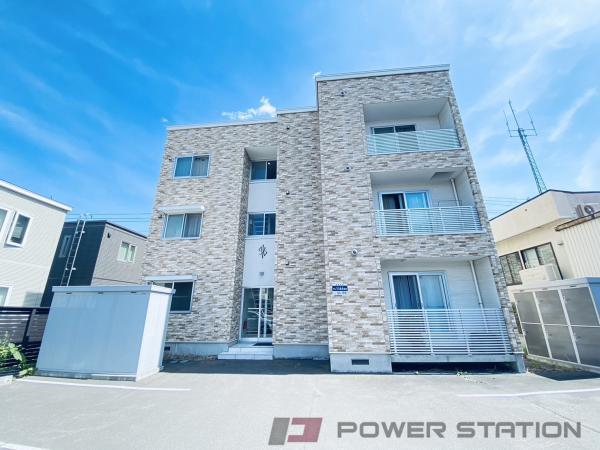 小樽市新富町0賃貸アパート