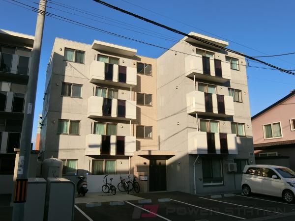 小樽市勝納町0賃貸マンション