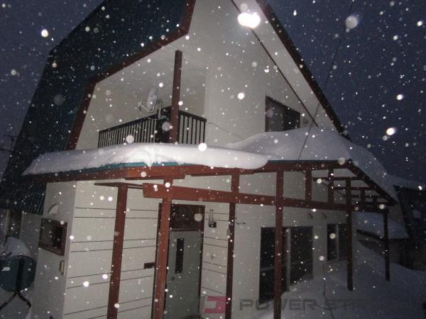 小樽市若竹町1一戸建貸家外観写真