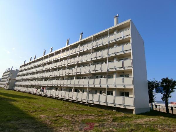 小樽市勝納町0賃貸アパート外観写真