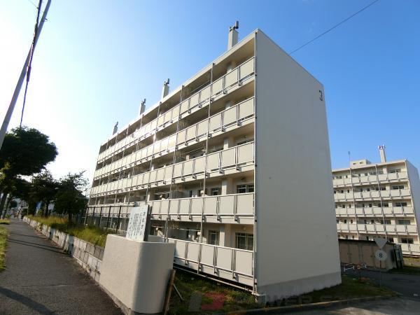 マンション・ビレッジハウス潮見ヶ丘3号棟
