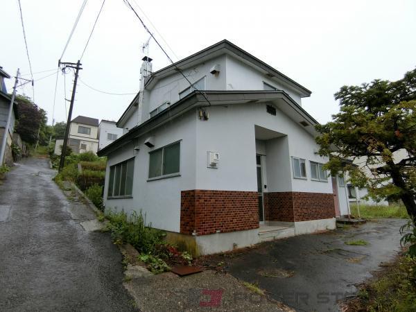 アパート・錦コーポ