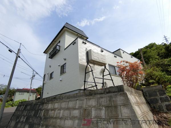 貸家 若竹34-1:小樽市