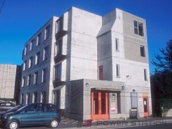 札幌市中央区北18条西15丁目0賃貸マンション外観写真