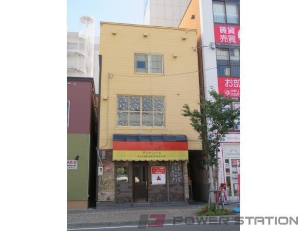 札幌市中央区大通西16丁目0賃貸アパート外観写真