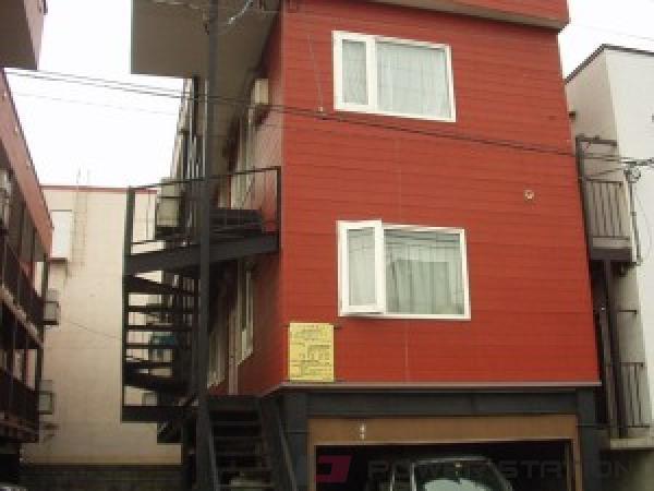 札幌市中央区宮の森4条1丁目0賃貸アパート外観写真