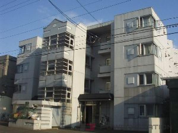 札幌市中央区北10条西21丁目0賃貸マンション