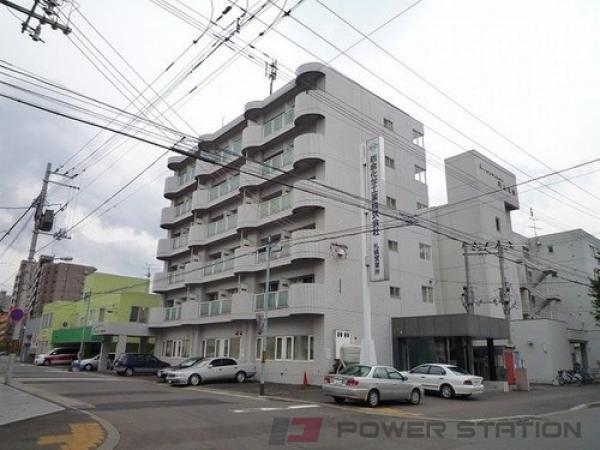 札幌市中央区北8条西23丁目0賃貸マンション