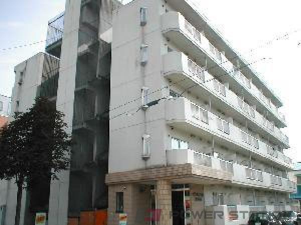 札幌市中央区北9条西19丁目0賃貸マンション外観写真