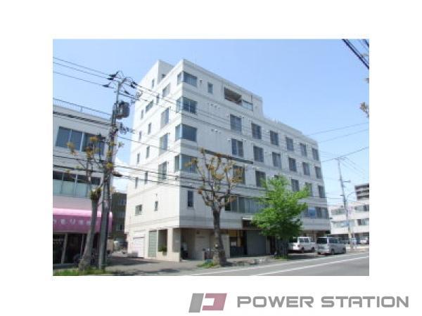 札幌市中央区北8条西20丁目0賃貸マンション