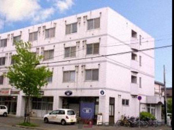 札幌市中央区北8条西19丁目0賃貸マンション外観写真