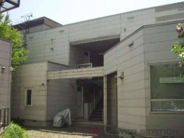 アパート・コーポ楡