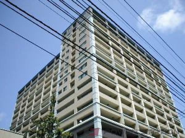 札幌市中央区北5条東2丁目0分譲リースマンション外観写真