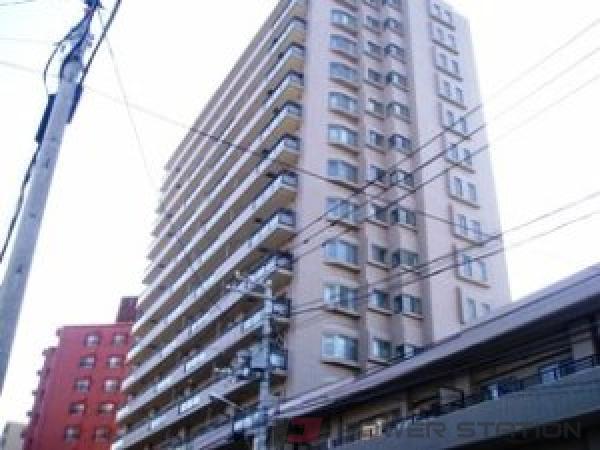 分譲リースマンション・西28丁目シティハウス