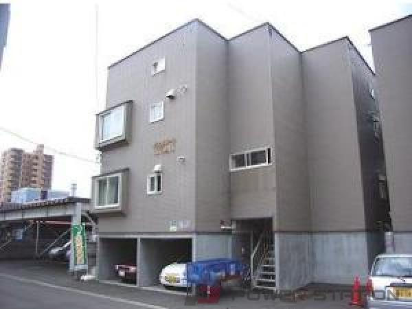 アパート・グランステージ北円山I