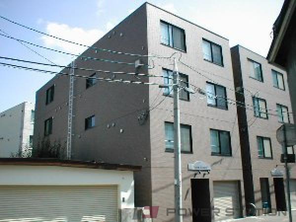 札幌市中央区北6条西25丁目