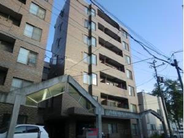 マンション・パークヒルズ中央K
