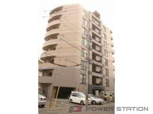 札幌市中央区北5条西27丁目0賃貸マンション外観写真