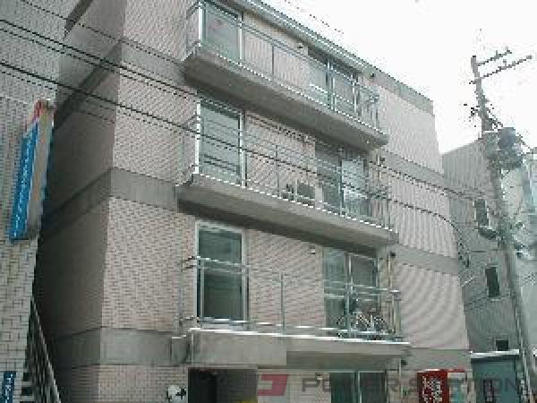 マンション・ジャパンプラザ円山