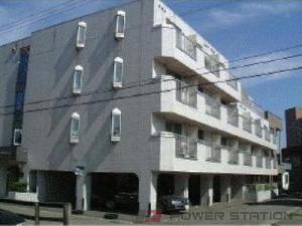 札幌市中央区北5条西25丁目0賃貸マンション外観写真
