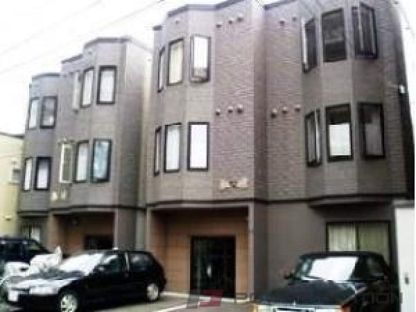 アパート・MSP722弐番館