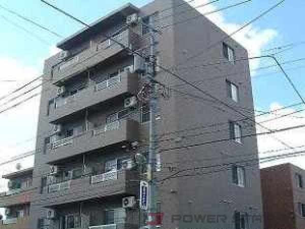 札幌市中央区北7条西21丁目1賃貸マンション