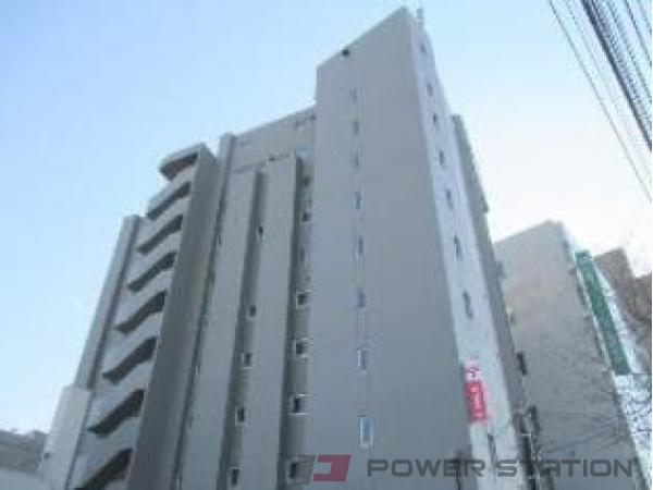 札幌市中央区北4条西19丁目0分譲リースマンション外観写真