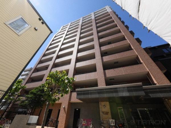 マンション・プライムアーバン円山北4条(旧:プライヴェル円山)