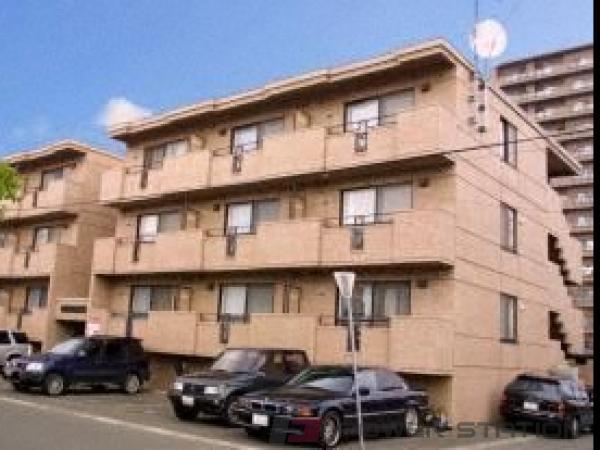 札幌市中央区北7条西17丁目0賃貸マンション