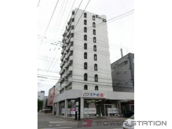 分譲リースマンション・山京ガーデンハイツ西15