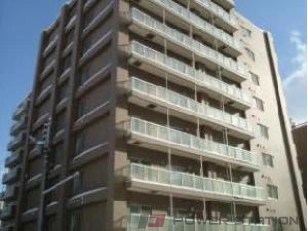 マンション・グレイス美術館通プレーディオ