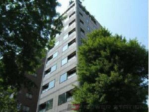 札幌市中央区北4条西12丁目0賃貸マンション外観写真
