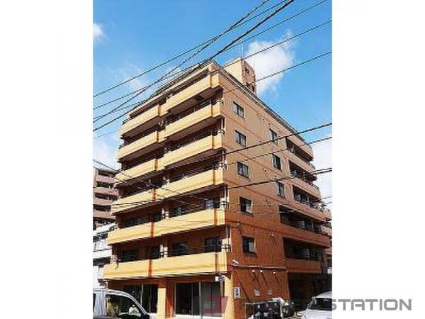札幌市中央区北5条西9丁目0分譲リースマンション外観写真