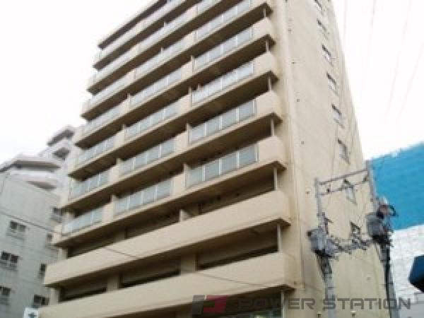 札幌市中央区北5条西10丁目0分譲リースマンション外観写真