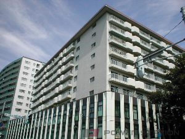分譲リースマンション・緑苑ビル