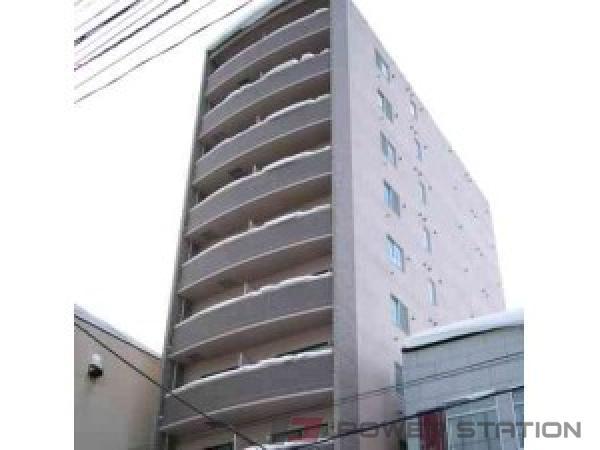 札幌市中央区北3条東2丁目賃貸マンション